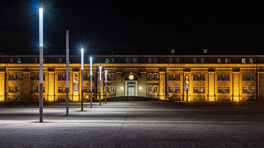 Nachtaufnahme - Rolf Timmermann